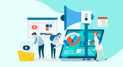 Empresas y marketing digital, 5 razones importantes de su  vínculo