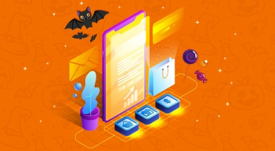 5 ideas de Marketing Digital para implementar en Halloween
