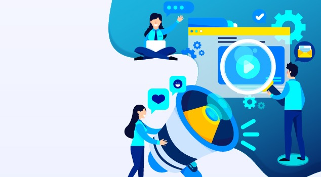 3 Tendencias de Marketing Digital para 2019