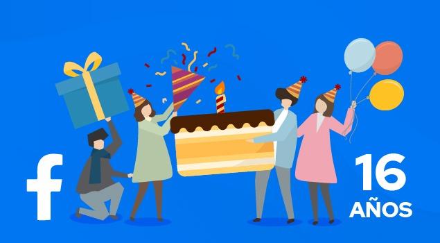 16 años de Facebook: ¿Cómo se convirtió esta red social en la más usada del mundo?