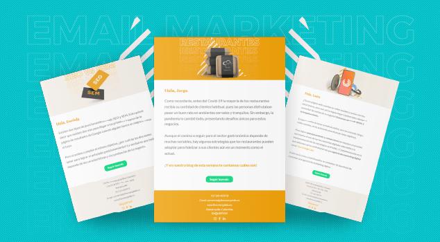 Importancia del email marketing como herramienta de comunicación directa