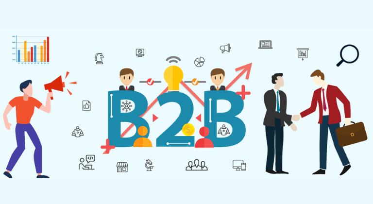 5 razones para contratar una agencia de marketing B2B